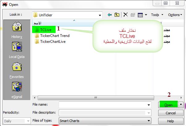 طريقة التكرتشارت الميتاستوك XBq54524.png